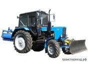 traktor-s-otvalom-i-shhetkoj